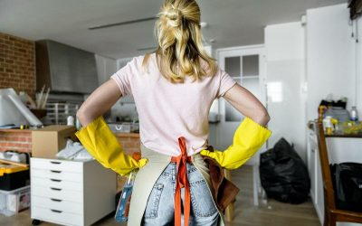 Empregada doméstica ou diarista: qual delas eu deveria contratar?