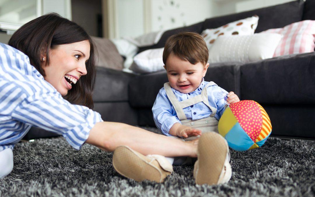 Férias da babá: quando ela tem direito ao descanso?