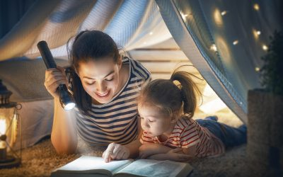 Direitos da babá que dorme no trabalho: quais são?
