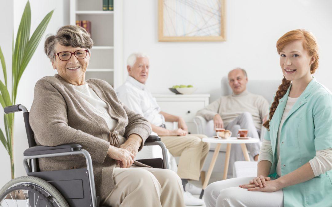 5 direitos do cuidador de idosos familiar para você ficar de olho