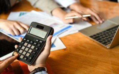 Cálculo de férias da empregada doméstica: não, você não precisa de calculadora