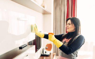 Você sabe como funciona a jornada parcial de doméstica?